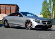 MEC CCd10 Mercedes Benz S63 Coupe C217 Tuning 2 190x133 21 Zoll MEC CCd10 Alufelgen am Mercedes Benz S63 Coupe