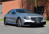 MEC CCd10 Mercedes Benz S63 Coupe C217 Tuning 3 1 190x133 21 Zoll MEC CCd10 Alufelgen am Mercedes Benz S63 Coupe
