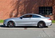 MEC CCd10 Mercedes Benz S63 Coupe C217 Tuning 3 190x133 21 Zoll MEC CCd10 Alufelgen am Mercedes Benz S63 Coupe