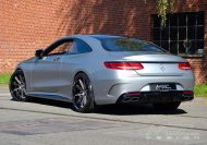 MEC CCd10 Mercedes Benz S63 Coupe C217 Tuning 5 1 190x133 21 Zoll MEC CCd10 Alufelgen am Mercedes Benz S63 Coupe