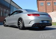 MEC CCd10 Mercedes Benz S63 Coupe C217 Tuning 5 190x133 21 Zoll MEC CCd10 Alufelgen am Mercedes Benz S63 Coupe