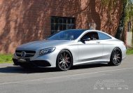 MEC CCd10 Mercedes Benz S63 Coupe C217 Tuning 6 1 190x133 21 Zoll MEC CCd10 Alufelgen am Mercedes Benz S63 Coupe