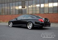 MEC Design Mercedes Benz W216 CL500 Tuning 16 190x133 MEC Design Mercedes Benz W216 CL500 auf 20 Zoll Alu's
