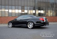 MEC Design Mercedes Benz W216 CL500 Tuning 19 190x133 MEC Design Mercedes Benz W216 CL500 auf 20 Zoll Alu's