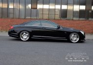 MEC Design Mercedes Benz W216 CL500 Tuning 2 190x133 MEC Design Mercedes Benz W216 CL500 auf 20 Zoll Alu's