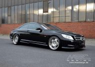 MEC Design Mercedes Benz W216 CL500 Tuning 4 190x133 MEC Design Mercedes Benz W216 CL500 auf 20 Zoll Alu's
