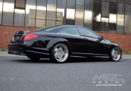 MEC Design Mercedes Benz W216 CL500 Tuning 9 190x133 MEC Design Mercedes Benz W216 CL500 auf 20 Zoll Alu's