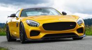 Mercedes Benz AMG GT Dime Racing Tuning 1 190x105 745PS im Mercedes Benz AMG GT von Dime Racing