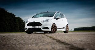 Mountune Ford Fiesta ST chiptuning 1 310x165 Ford Focus ST mit Mountune m460D Kit 20 PS & 50 NM stärker