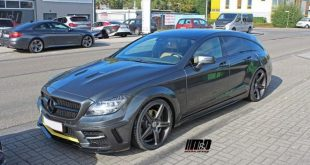 PD550 Widebody Mercedes CLS W218 Tuning MD 1 1 e1475653839577 310x165 Widebody Mercedes CLS W218 Shooting Brake by M&D