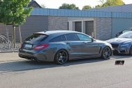 PD550 Widebody Mercedes CLS W218 Tuning MD 2 190x127 Widebody Mercedes CLS W218 Shooting Brake by M&D