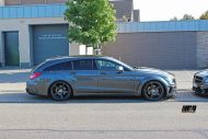 PD550 Widebody Mercedes CLS W218 Tuning MD 4 190x127 Widebody Mercedes CLS W218 Shooting Brake by M&D