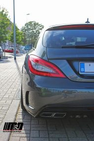 PD550 Widebody Mercedes CLS W218 Tuning MD 5 190x285 Widebody Mercedes CLS W218 Shooting Brake by M&D