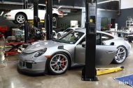 Porsche 911 1012 GT3 RS BBi Tuning 190x127 Photo Story: Porsche 911 (991) GT3 RS Street Cup by BBi Autosport