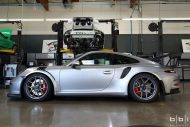 Porsche 911 1036 GT3 RS BBi Tuning 190x127 Photo Story: Porsche 911 (991) GT3 RS Street Cup by BBi Autosport