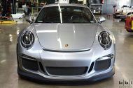 Porsche 911 1039 GT3 RS BBi Tuning 190x127 Photo Story: Porsche 911 (991) GT3 RS Street Cup by BBi Autosport