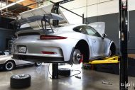 Porsche 911 993 GT3 RS BBi Tuning 190x127 Photo Story: Porsche 911 (991) GT3 RS Street Cup by BBi Autosport
