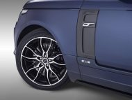 Range Rover London Edition Tuning Overfinch 12 190x143 Einmalig   Range Rover London Edition vom Tuner Overfinch