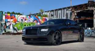 Rolls Royce Wraith Coupe 24 Zoll Lexani Wheels Tuning 1 310x165 Chevrolet Silverado auf XD Wheels by Exclusive Motoring