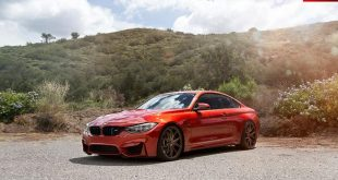 Sakhir Orange BMW M4 F82 Zito Wheels ZS05 6 310x165 Schicke 20 Zoll Zito ZS05 Wheels am Audi A5 S5 Coupe