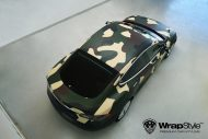 Tesla Model S Camouflage Design Tuning 1 190x127 Tesla Model S im Camouflage Design by WrapStyle Denmark