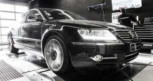 VW Phaeton TDI Chiptuning 5 310x165 216PS & 462NM im Audi A4 2.0 TDI CR B9 by Mcchip DKR