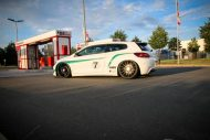 VW Scirocco HRE FF15 KW Tuning 10 190x127 VW Scirocco auf 20 Zoll HRE FF15 Alu's & KW Fahrwerk by EAH Customs