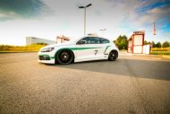 VW Scirocco HRE FF15 KW Tuning 5 190x127 VW Scirocco auf 20 Zoll HRE FF15 Alu's & KW Fahrwerk by EAH Customs