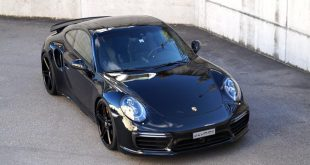 Vossen VPS 307 Porsche 991 Turbo tuning 4 310x165 The Dark Knight Returns   Porsche 911 jetzt auf Vossen Wheels