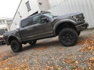 WideBody Ford F150 37 Zoll Offroad Tuning 1 190x143 Mega fett   WideBody Ford F150 auf 37 Zoll Offroad Reifen