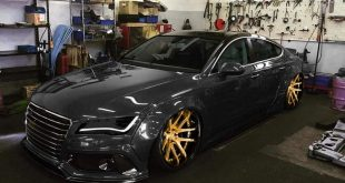 Widebody Audi A7 RS7 in Schwarz 1 1 310x165 Tiefer Widebody Audi A7 RS7 in Schwarz by tuningblog.eu