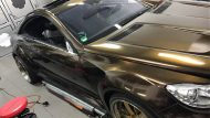 Widebody Mercedes CL C216 Tuning 1 190x107 Fetter geht nicht   Widebody Mercedes CL (216) by PP Exclusive
