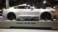 ford mustang steeda q750 streetfighter tuning 10 190x107 Ford Mustang Steeda Q750 Streetfighter mit 825PS & 888NM