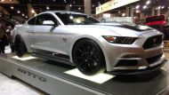 ford mustang steeda q750 streetfighter tuning 11 190x107 Ford Mustang Steeda Q750 Streetfighter mit 825PS & 888NM