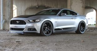 ford mustang steeda q750 streetfighter tuning 16 310x165 Dezent   20 Zoll Corspeed Deville Alu's am Ford Mustang LAE