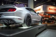 ford mustang steeda q750 streetfighter tuning 18 190x127 Ford Mustang Steeda Q750 Streetfighter mit 825PS & 888NM