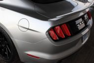ford mustang steeda q750 streetfighter tuning 19 190x127 Ford Mustang Steeda Q750 Streetfighter mit 825PS & 888NM