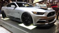 ford mustang steeda q750 streetfighter tuning 3 190x107 Ford Mustang Steeda Q750 Streetfighter mit 825PS & 888NM