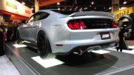 ford mustang steeda q750 streetfighter tuning 6 190x107 Ford Mustang Steeda Q750 Streetfighter mit 825PS & 888NM