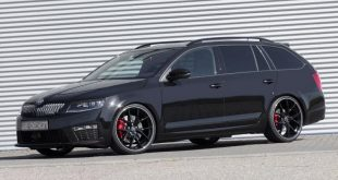 je design skoda octavia rs230 tuning 3 310x165 Audi Q7 4L S Line mit JE Design Widebody Kit in Mattweiß