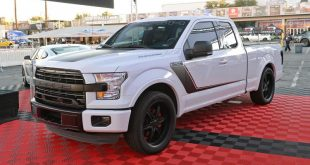 03 2017 roush f 150 nitemare sema 1 310x165 Riesig   Roush Performance Ford Super Duty F 250 (2018)