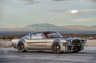 1965 Ford Mustang Restomod Tuning 1 190x126 Die Alternative   1.000PS   1965er Ford Mustang by Timeless Kustoms