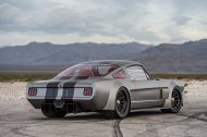 1965 Ford Mustang Restomod Tuning 11 190x126 Die Alternative   1.000PS   1965er Ford Mustang by Timeless Kustoms
