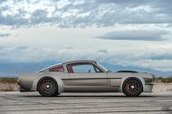 1965 Ford Mustang Restomod Tuning 13 190x126 Die Alternative   1.000PS   1965er Ford Mustang by Timeless Kustoms