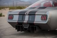 1965 Ford Mustang Restomod Tuning 14 190x126 Die Alternative   1.000PS   1965er Ford Mustang by Timeless Kustoms