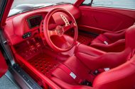 1965 Ford Mustang Restomod Tuning 23 190x126 Die Alternative   1.000PS   1965er Ford Mustang by Timeless Kustoms