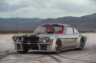 1965 Ford Mustang Restomod Tuning 3 190x126 Die Alternative   1.000PS   1965er Ford Mustang by Timeless Kustoms