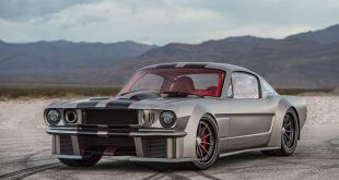 1965 Ford Mustang Restomod Tuning 3 310x165 Die Alternative   1.000PS   1965er Ford Mustang by Timeless Kustoms