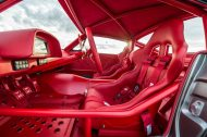 1965 Ford Mustang Restomod Tuning 30 190x126 Die Alternative   1.000PS   1965er Ford Mustang by Timeless Kustoms