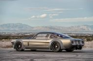 1965 Ford Mustang Restomod Tuning 34 190x126 Die Alternative   1.000PS   1965er Ford Mustang by Timeless Kustoms